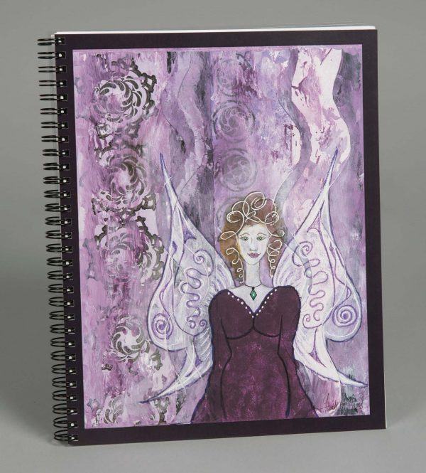 Fairy Enchanted Journal